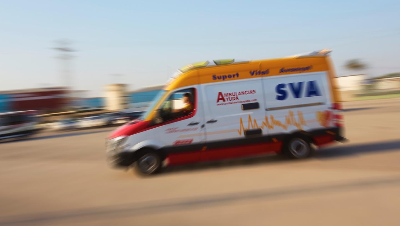 Todo sobre las ambulancias